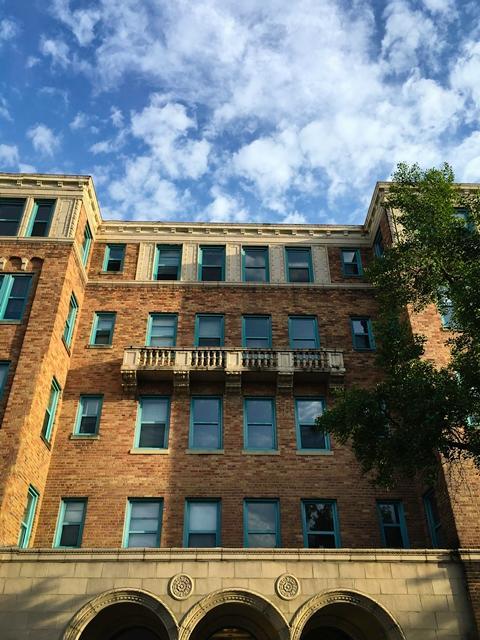 Embassy Tower image 0