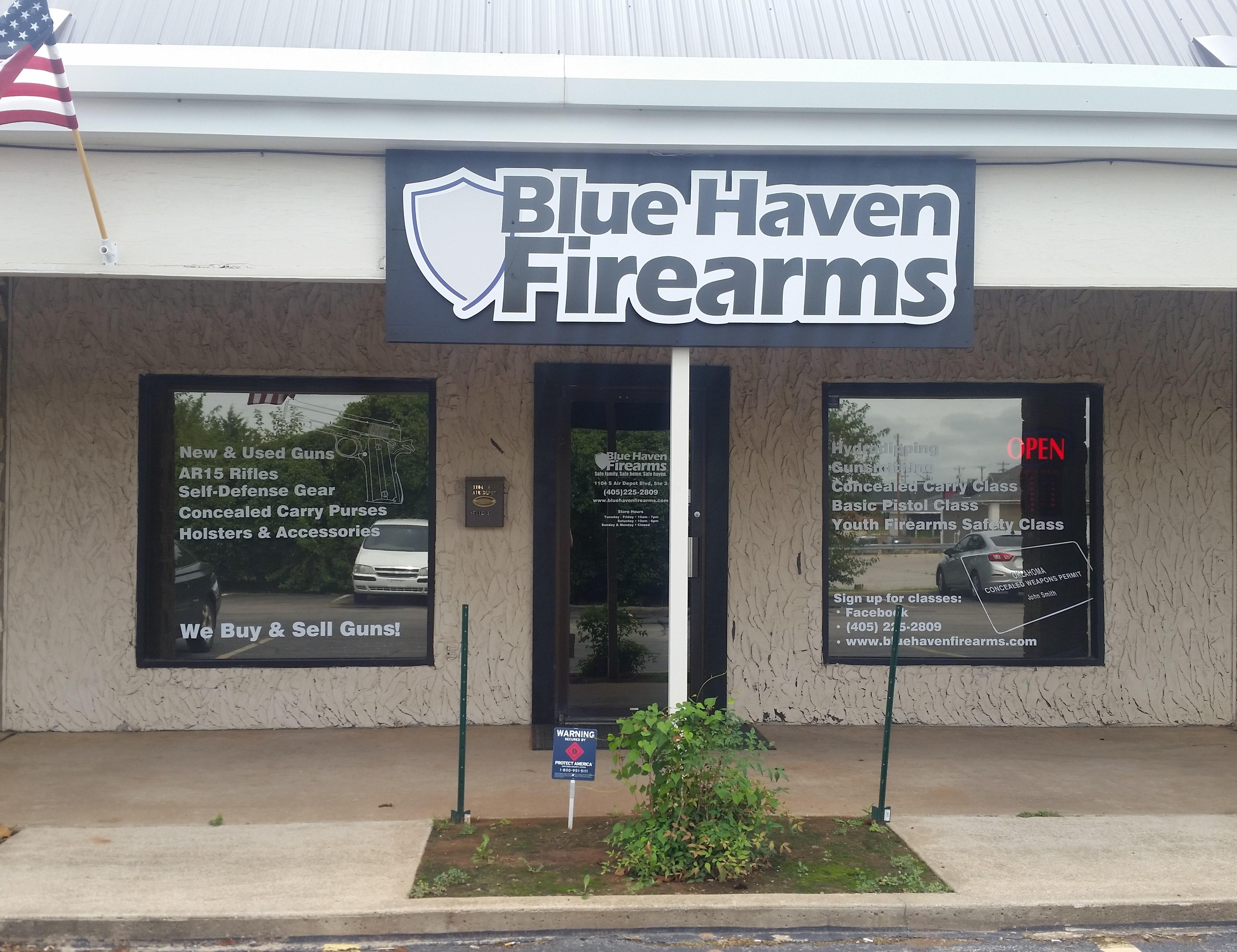 Blue Haven Firearms LLC image 3