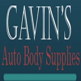 Gavin's Auto Body Supplies