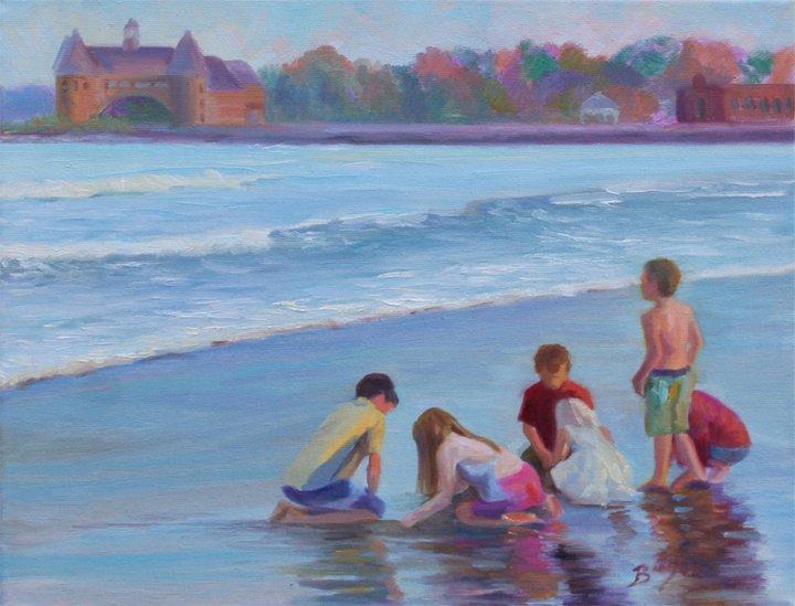 Julie Brayton Fine Art image 2
