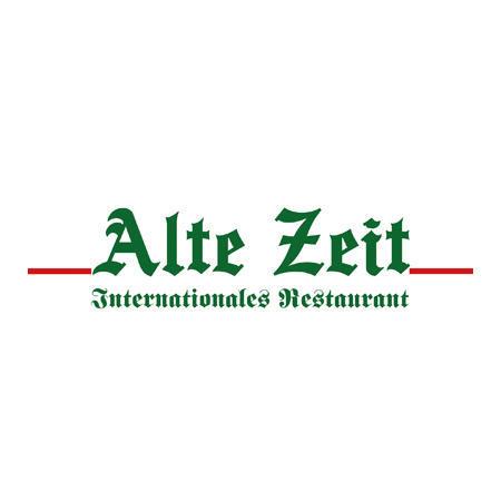 Logo von Alte Zeit - Internationales Restaurant