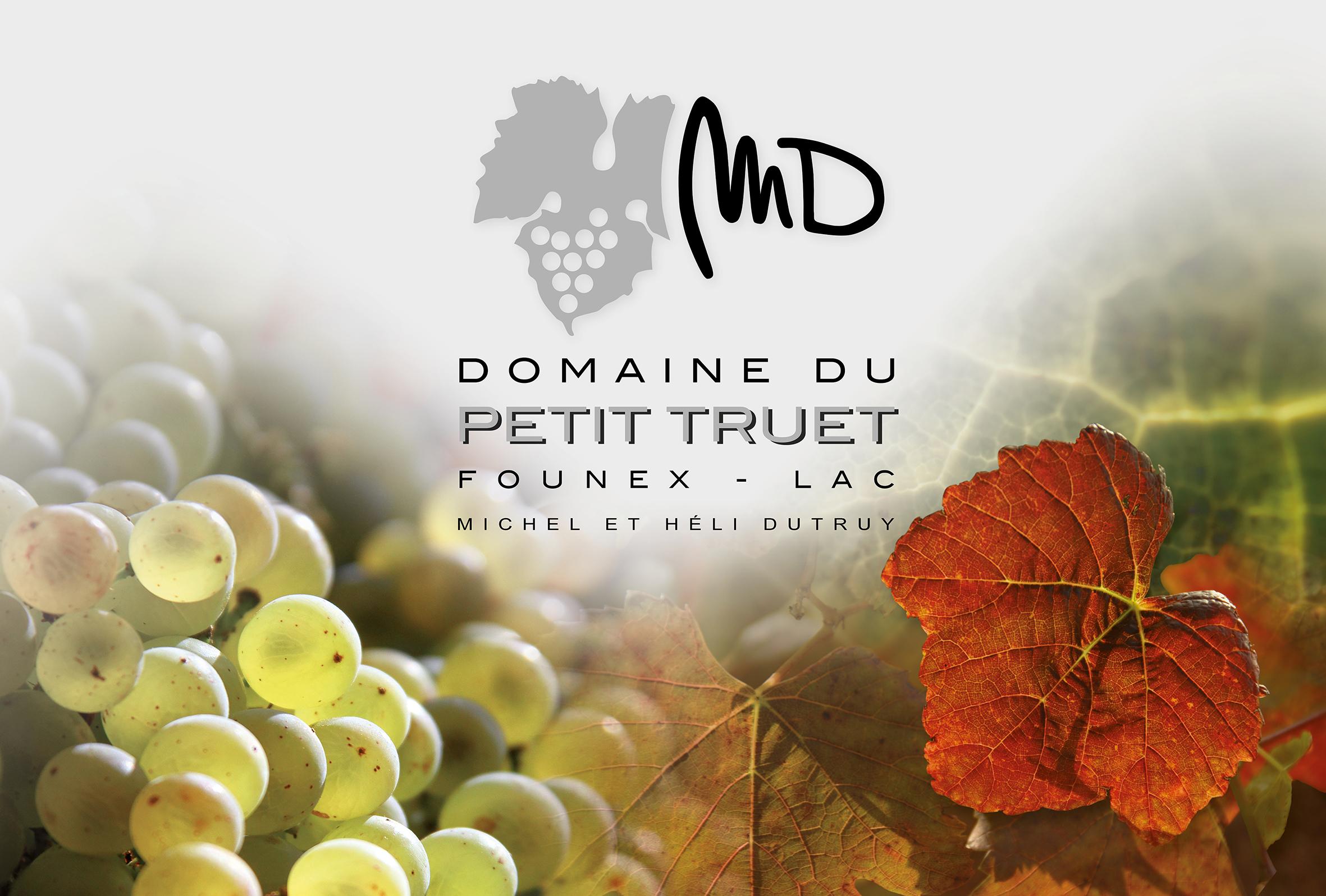 Domaine du Petit-Truet