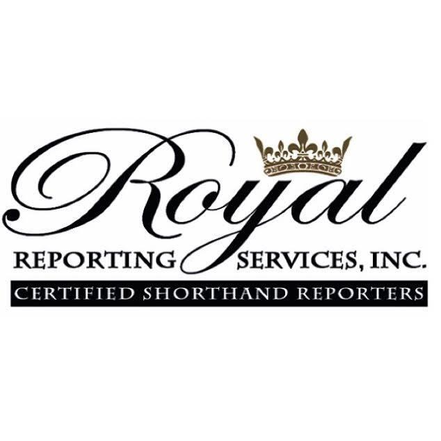 Royal Reporting Services, Inc