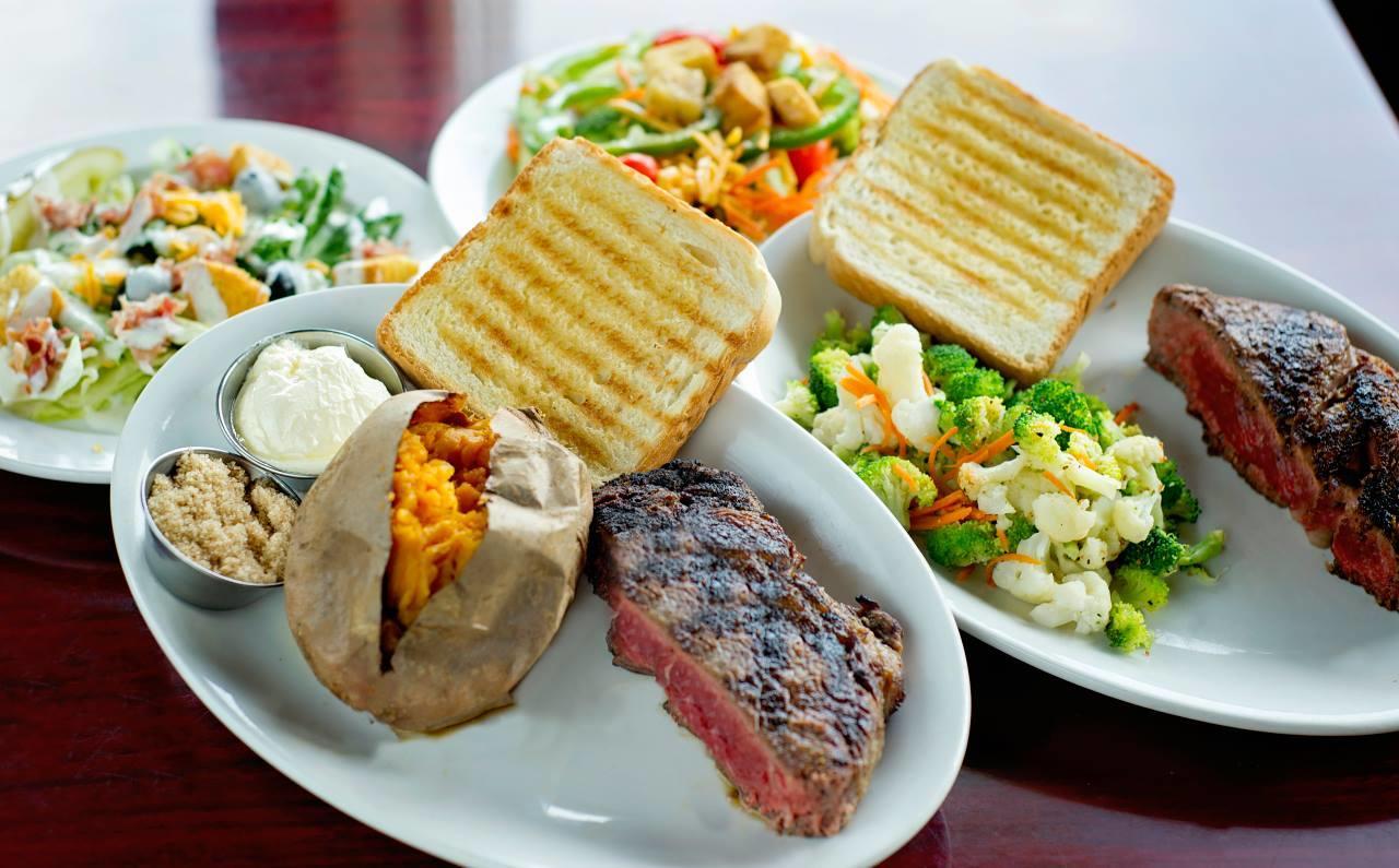 Ribeyes Steakhouse image 1