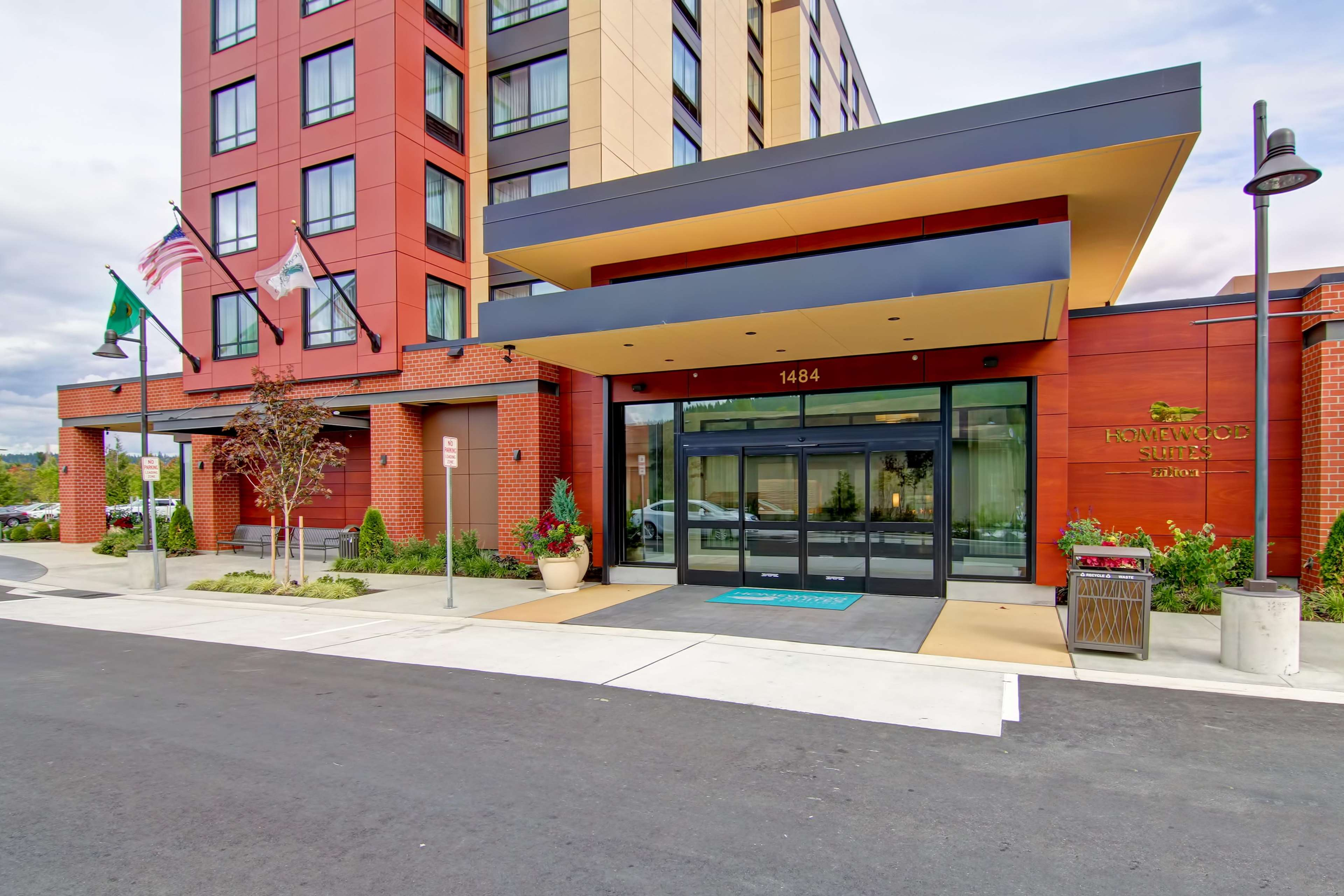 Homewood Suites by Hilton Seattle-Issaquah image 29