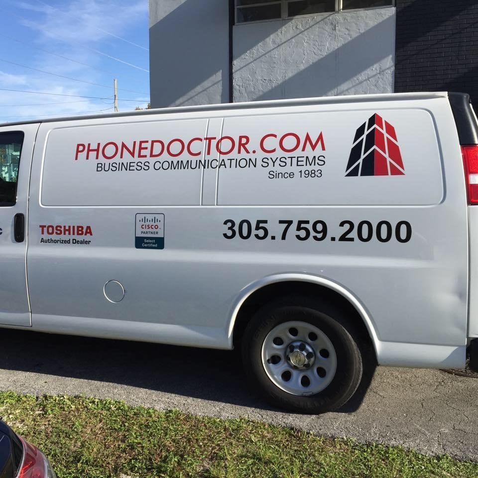 Phone Doctor image 0