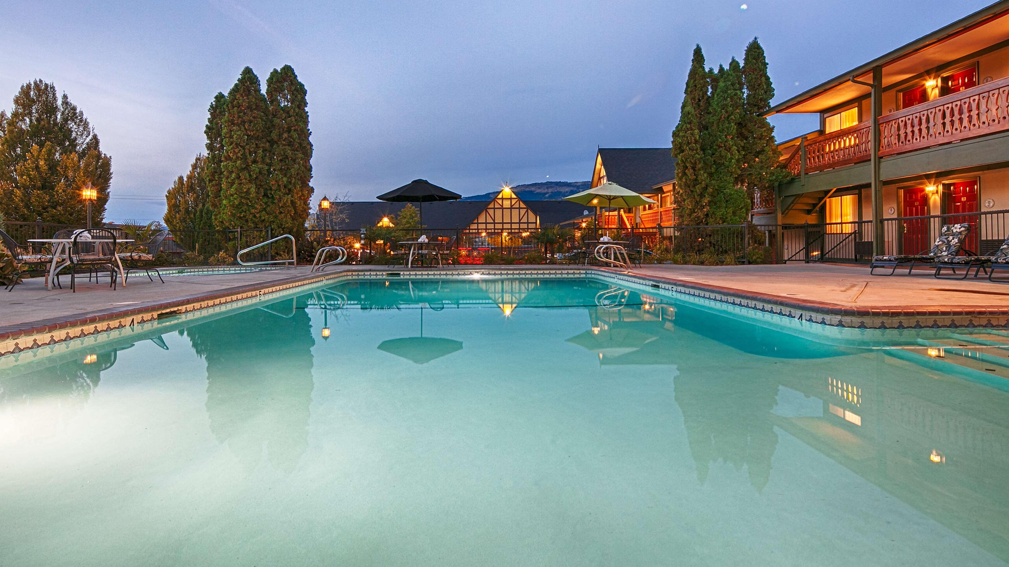 Best Western Windsor Inn image 4
