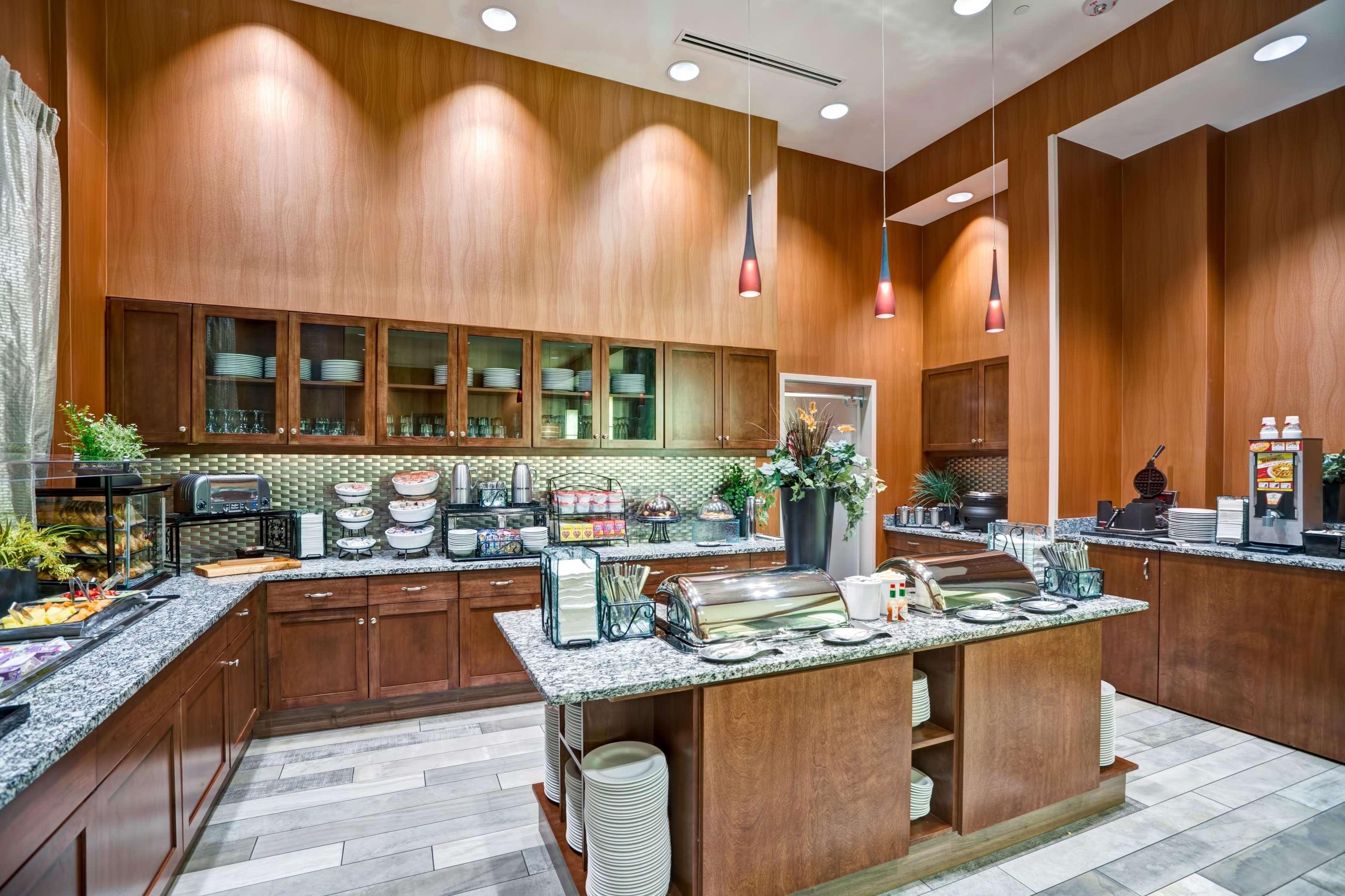 Homewood Suites by Hilton Nashville Franklin Cool Springs image 24