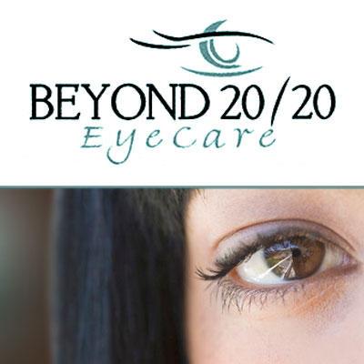Beyond 20/20 Eyecare: Cindy Tu OD