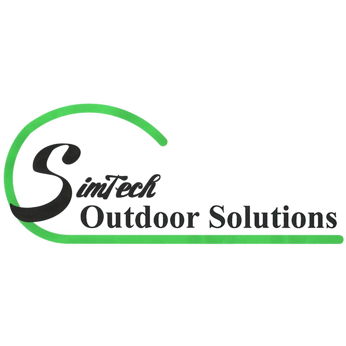 SimTech Outdoor Solutions LLC in Lansing MI 517 974 3