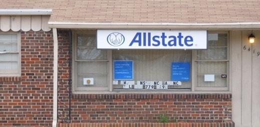 Alexander Owusu: Allstate Insurance image 1