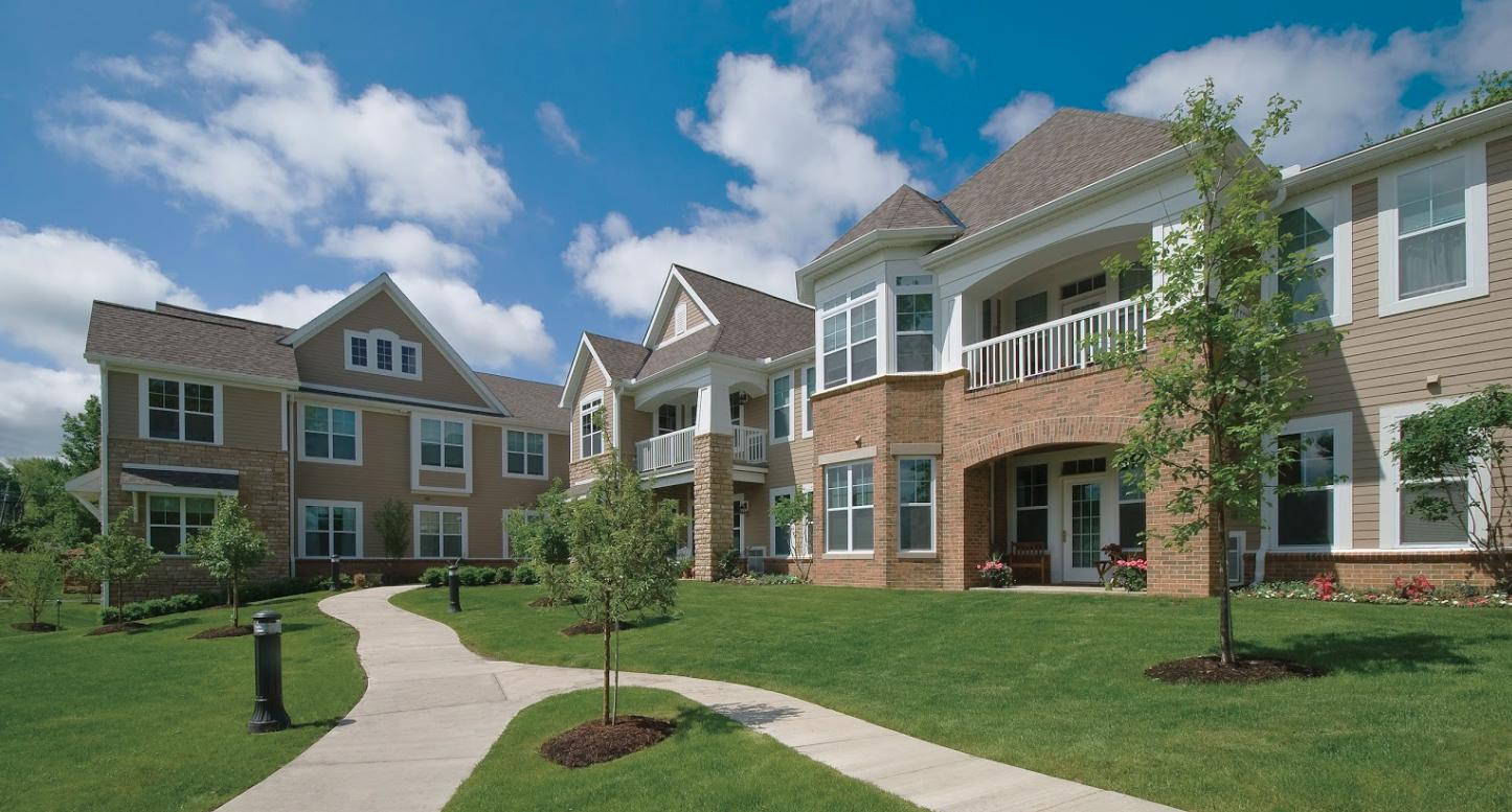 Ohio Living - Breckenridge Village image 0
