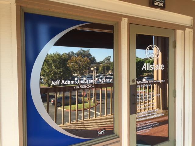 Jeff Adams: Allstate Insurance image 1