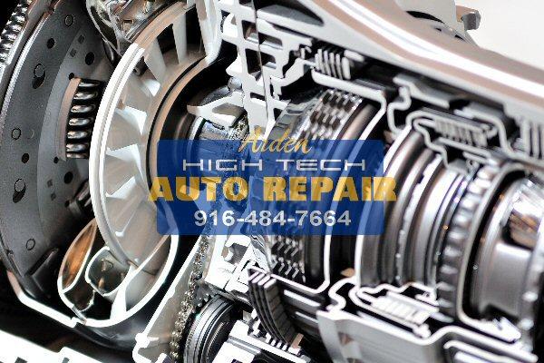 Arden High Tech Auto Repair image 4