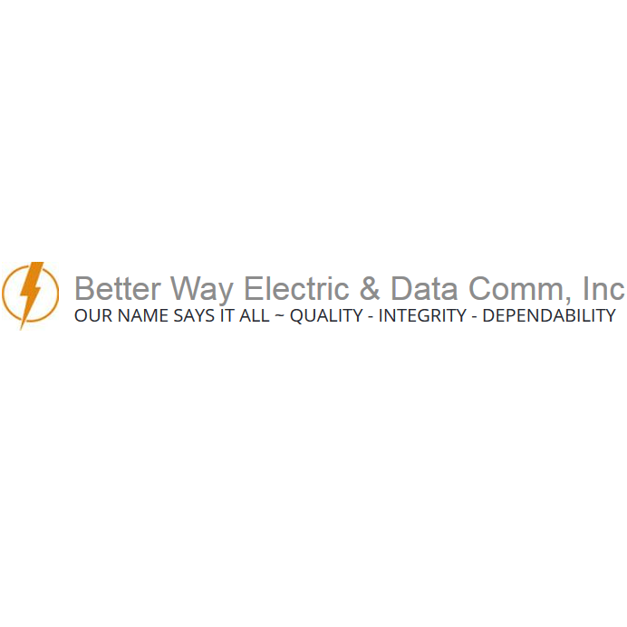Better Way Electric & Data Comm Inc
