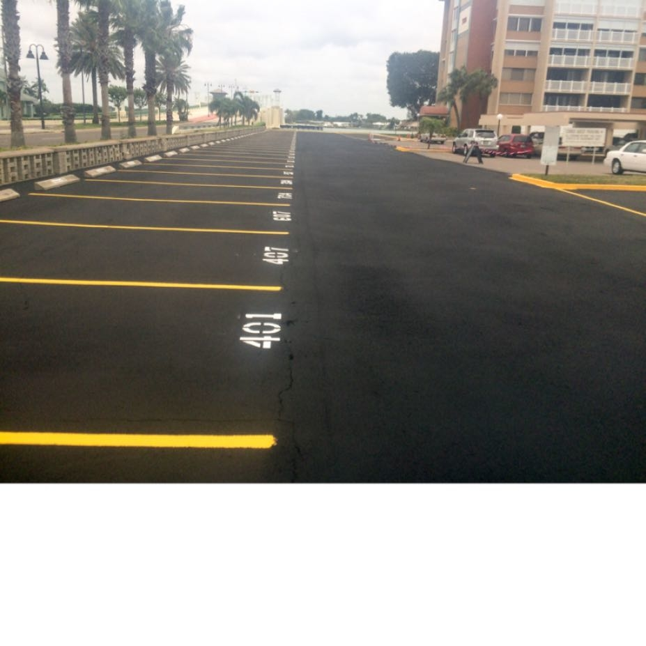 Asphalt Maintenance & Repair image 10