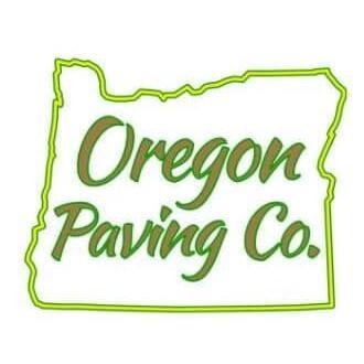 Oregon Paving Company