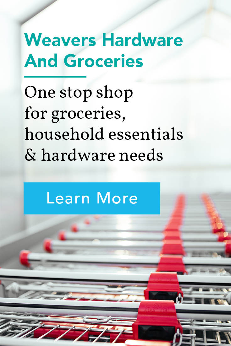 Weavers Hardware And Groceries image 0