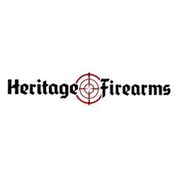 Heritage firearms