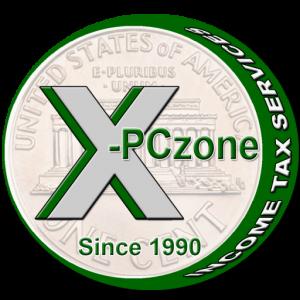 X-PCzone Income Tax Services