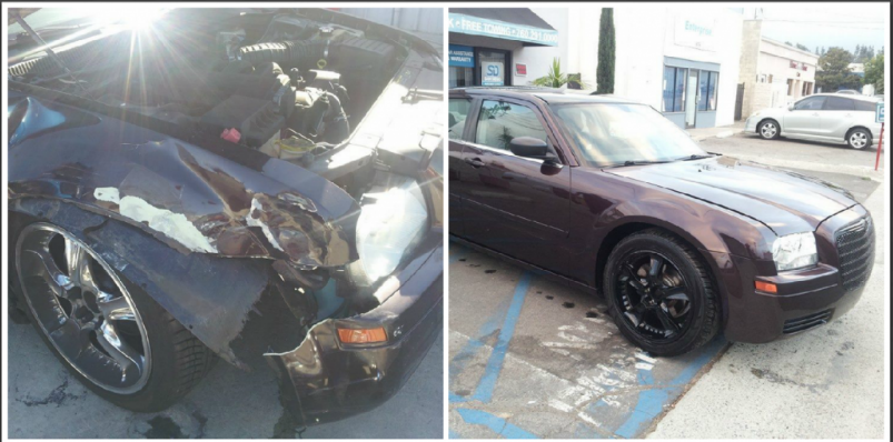 San Diego Auto Body and Paint image 29