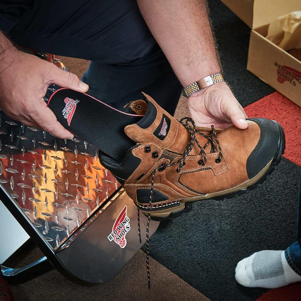 Red Wing Shoes - Noblesville image 0