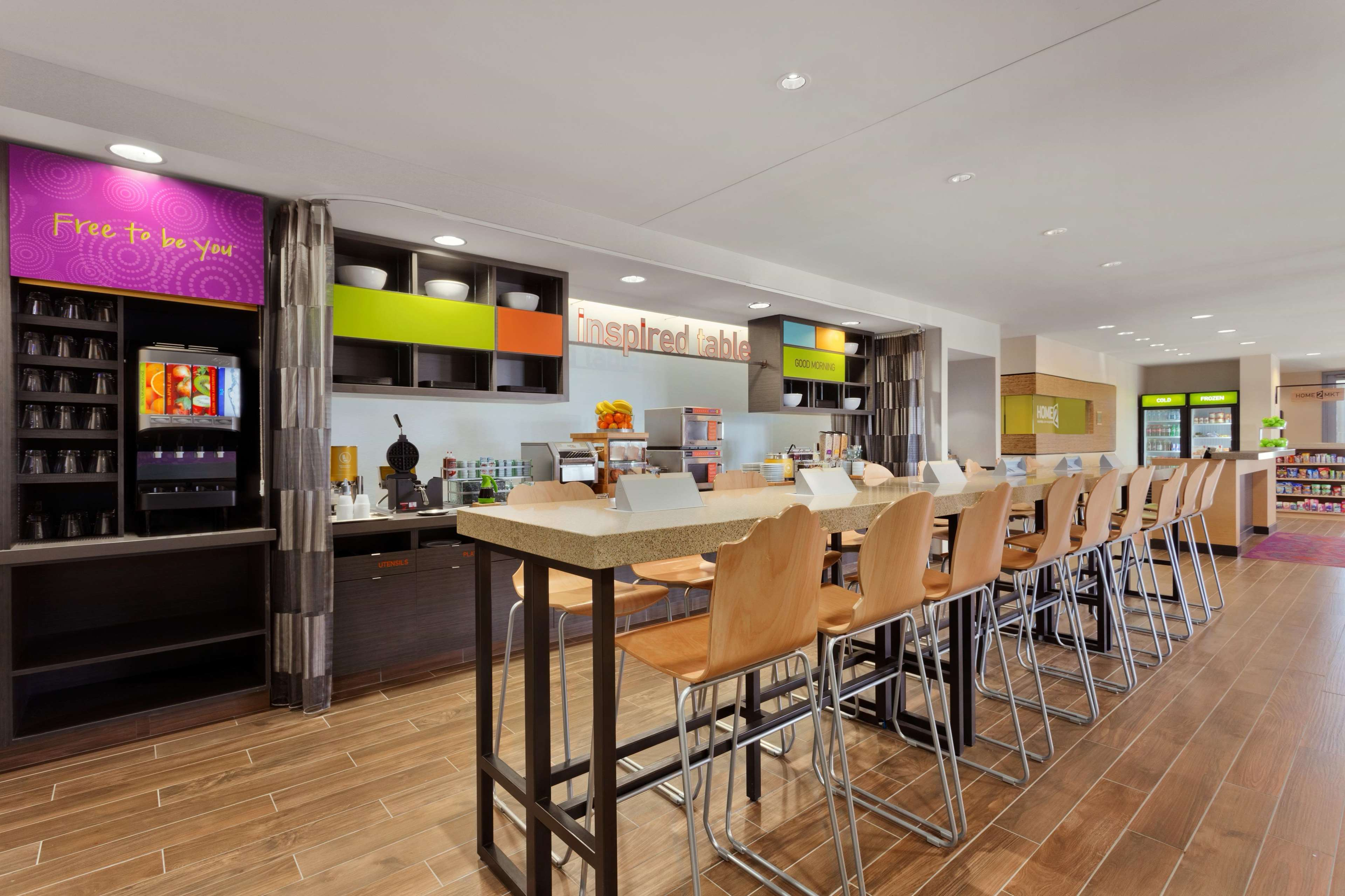 Home2 Suites by Hilton Baltimore/Aberdeen, MD