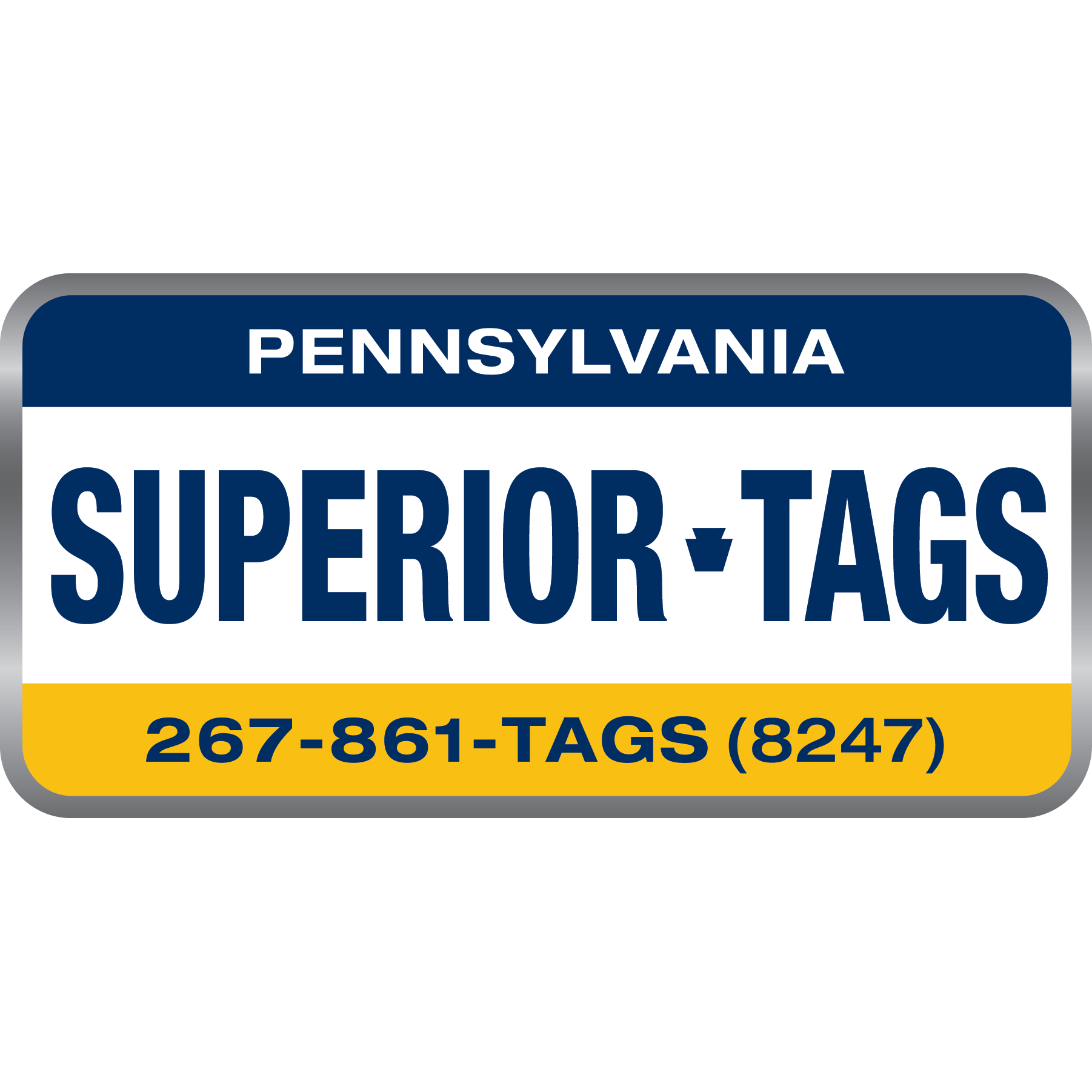 Superior Tags