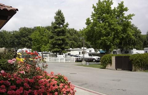 Los Angeles / Pomona / Fairplex KOA image 14