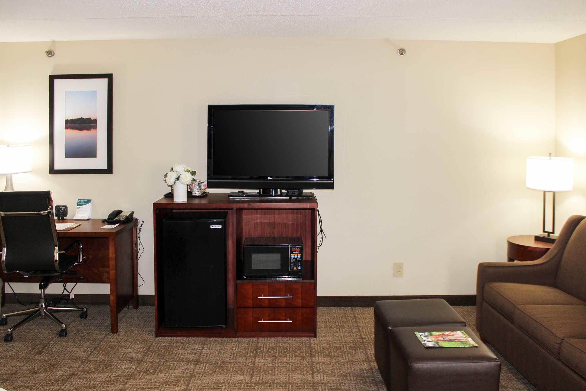 Comfort Suites Northlake image 5