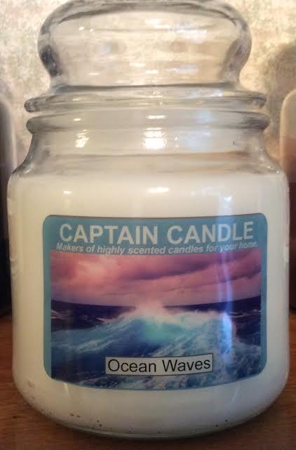 Captain Candle Company, Inc. image 7