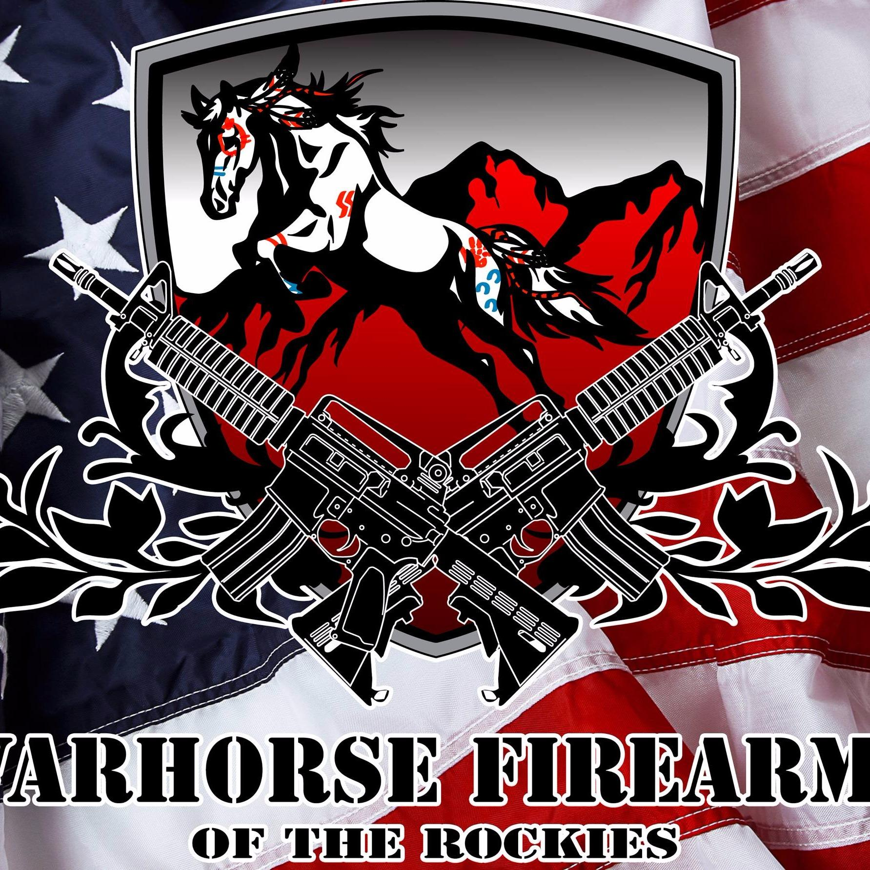 Warhorse Firearms of the Rockies