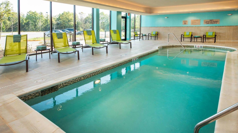 SpringHill Suites by Marriott Gainesville Haymarket image 8