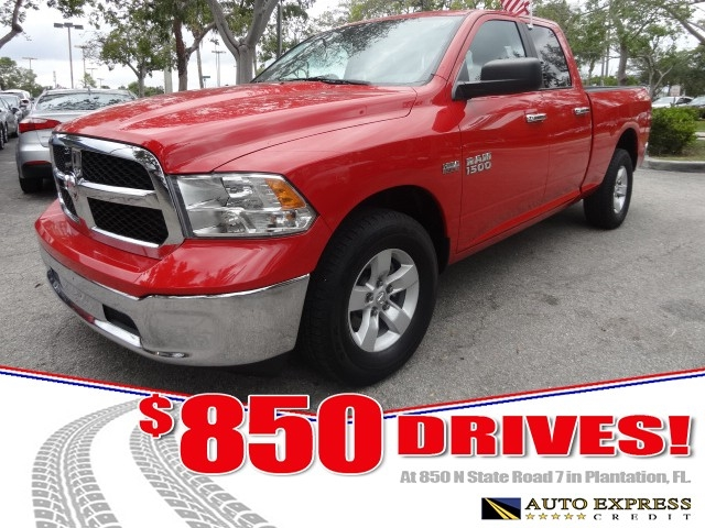 Auto Express Credit 850 North State Road 7 Plantation FL