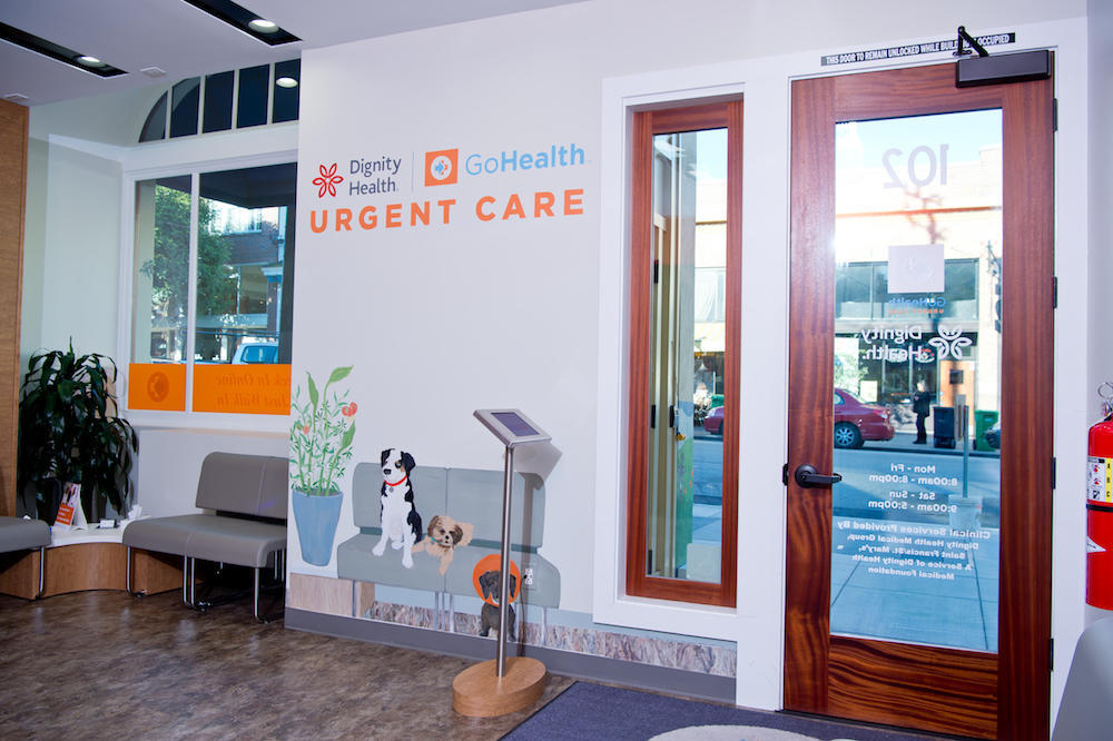 Dignity Health-GoHealth Urgent Care – Daly City image 2