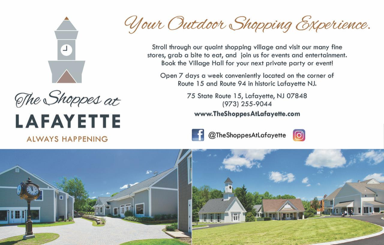 The Shoppes at Lafayette image 4