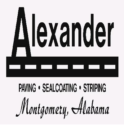 Alexander Sealcoating and Striping Inc image 1
