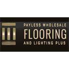 Payless Wholesale Flooring & Lighting Plus Inc in Edmonton