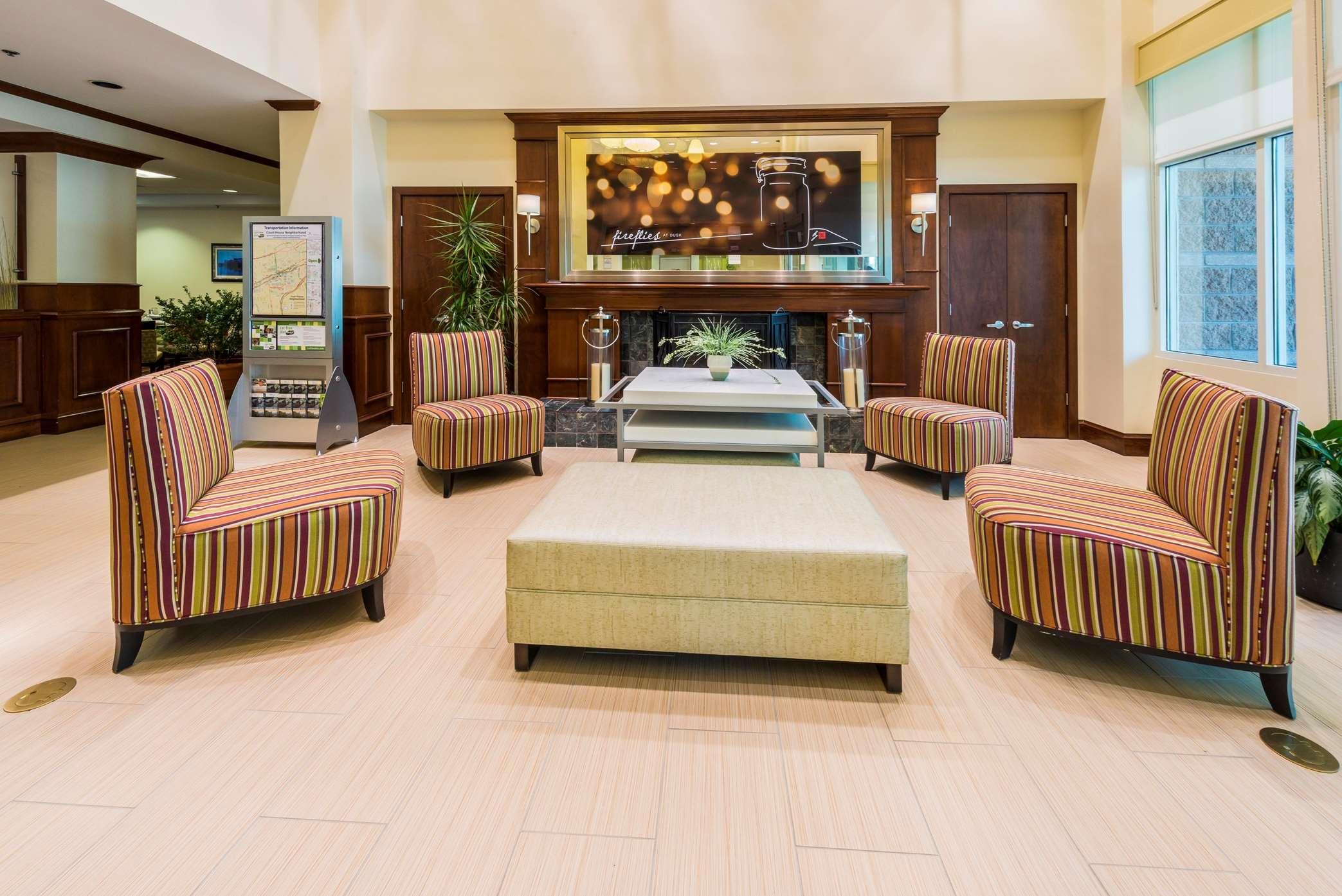 Hilton Garden Inn Arlington/Courthouse Plaza image 1
