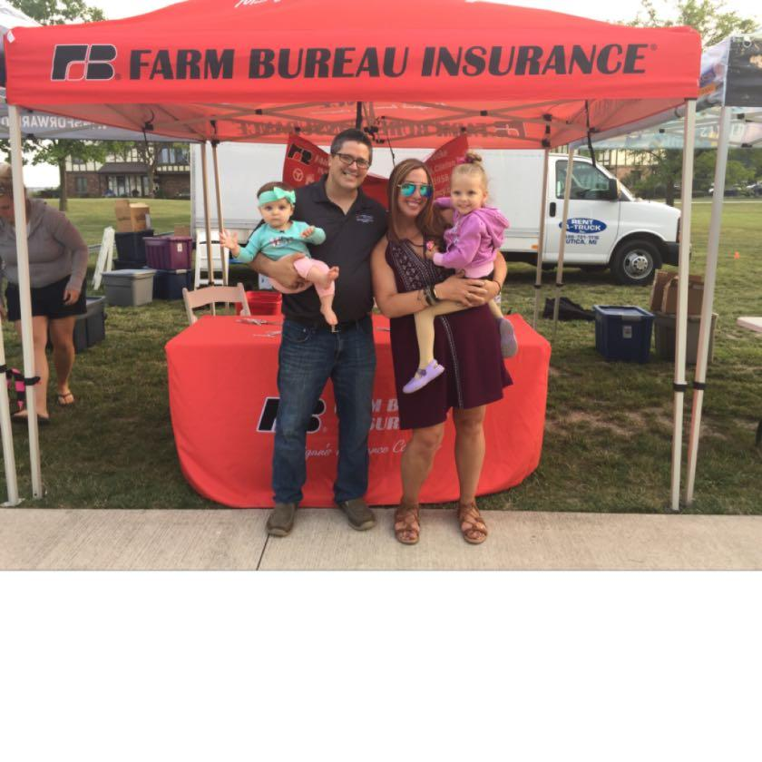 Farm Bureau: Michael Vereecke Insurance Agency image 0