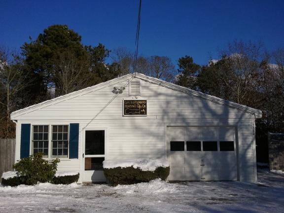 Cape Cod Plumbing & Heating Co., Inc. image 0