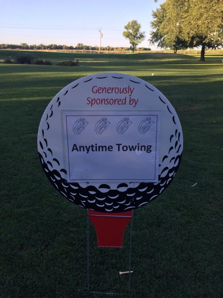 Anytime Towing Iowa, LLC