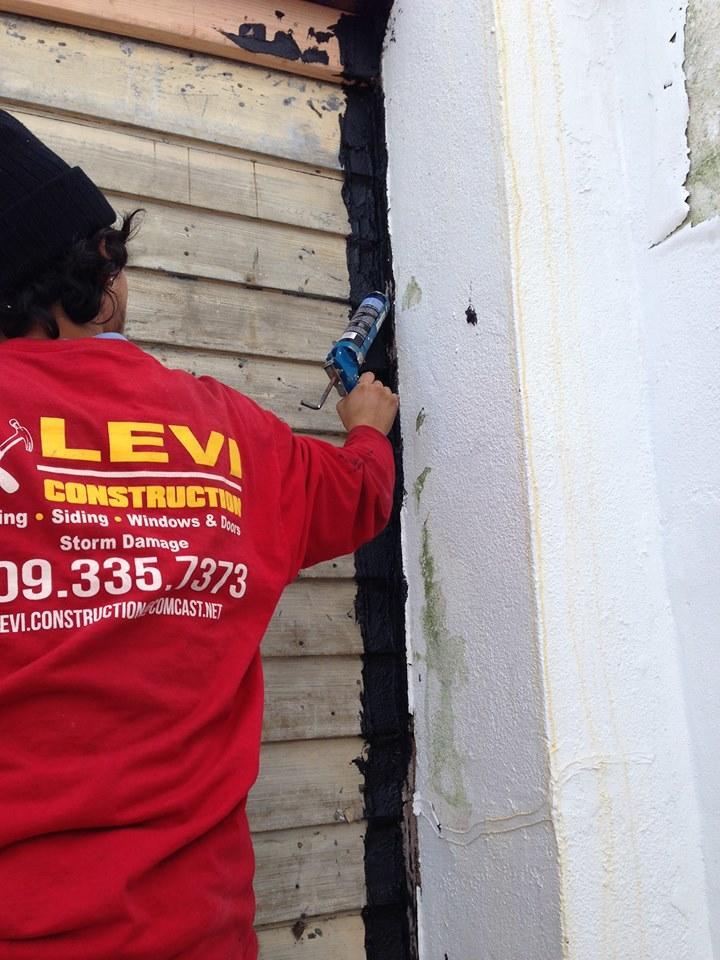 Levi Construction General Contractors, LLC image 0