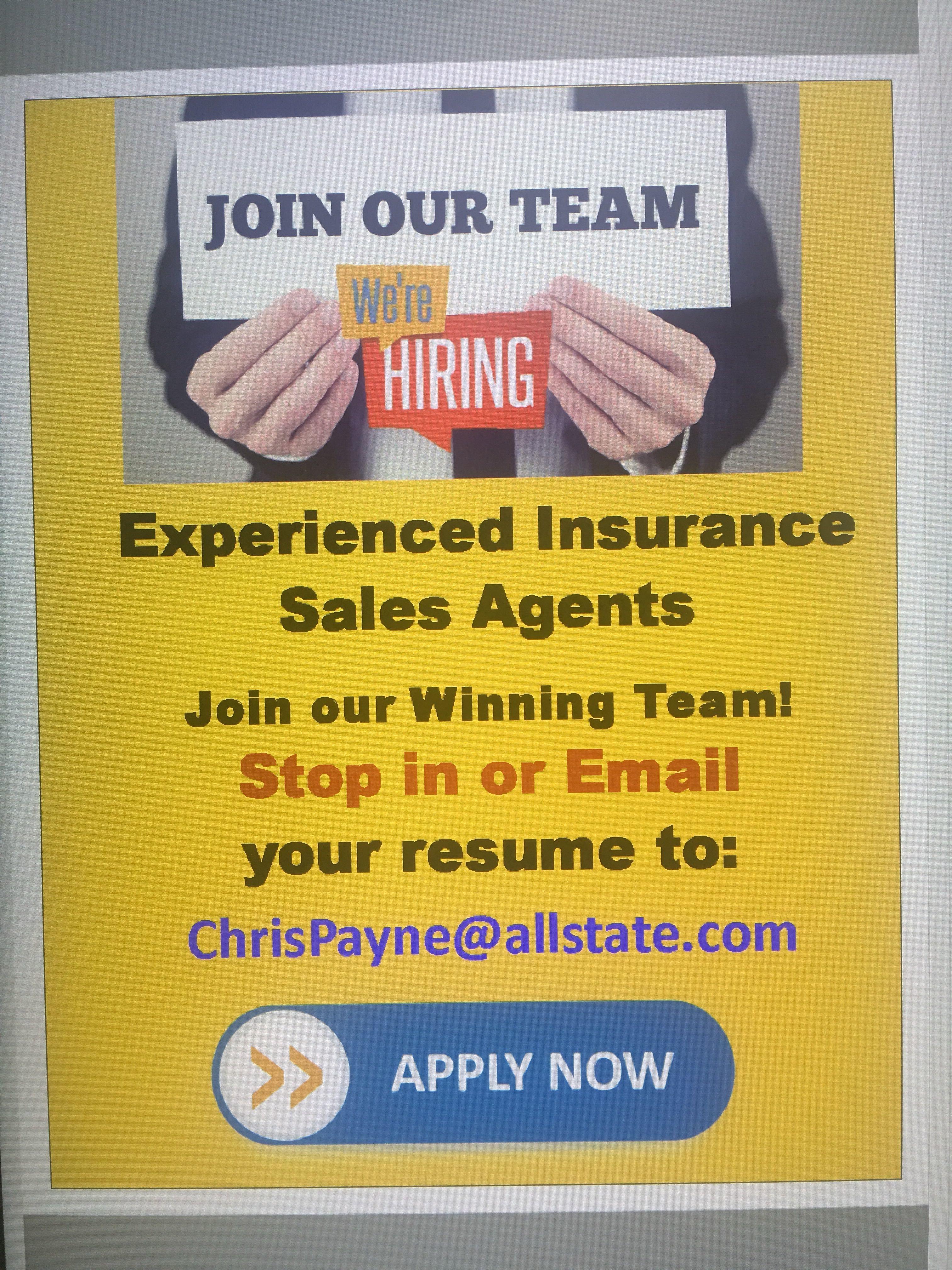 Chris Payne: Allstate Insurance image 8