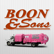 Boon & Sons Inc.