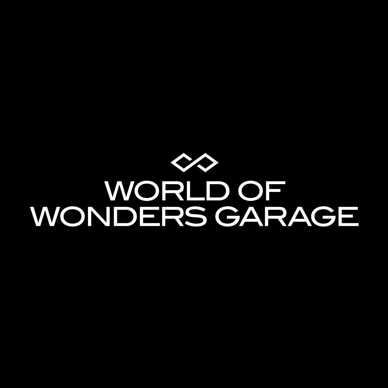 World of Wonders Garage image 1