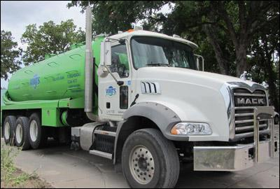 Wastewater Transport Services, LLC image 1