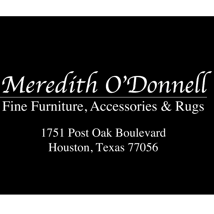 Meredith O'Donnell Fine Furniture