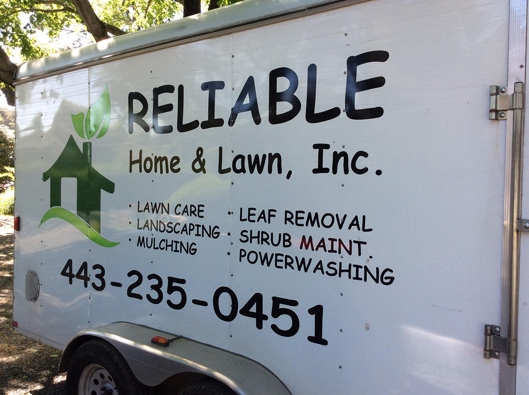 Reliable Home & Lawn, Inc
