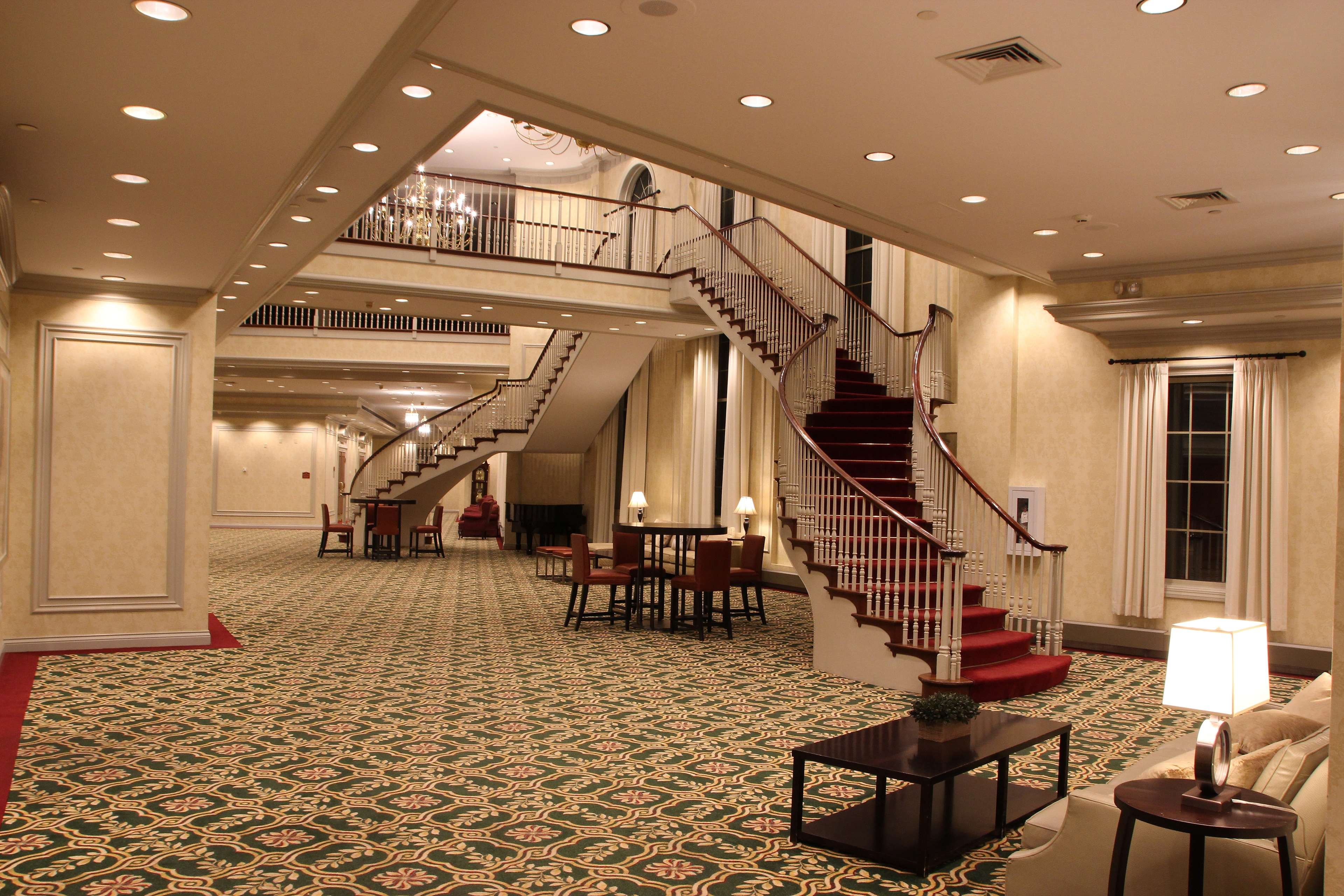 Radisson Hotel & Suites Chelmsford-Lowell - Closed in Chelmsford, MA, photo #18